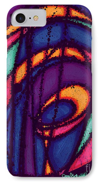 Energy Out IPhone Case