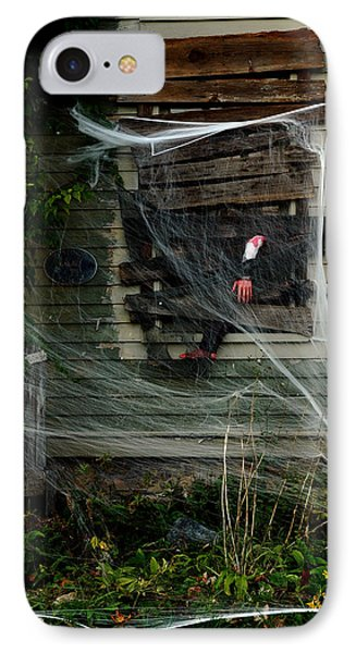 Escaping The Web Phone Case by LeeAnn McLaneGoetz McLaneGoetzStudioLLCcom