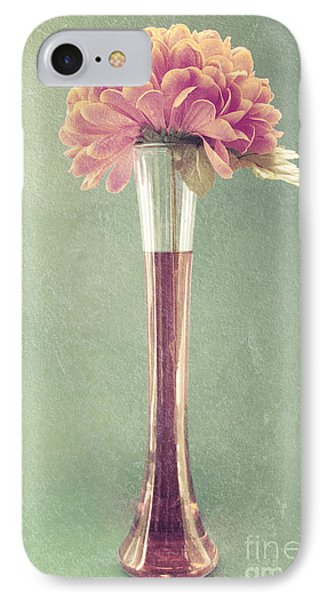 Estillo Vase - S01t04 Phone Case by Variance Collections