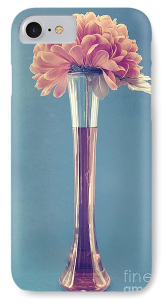 Estillo Vase - S01v3f Phone Case by Variance Collections
