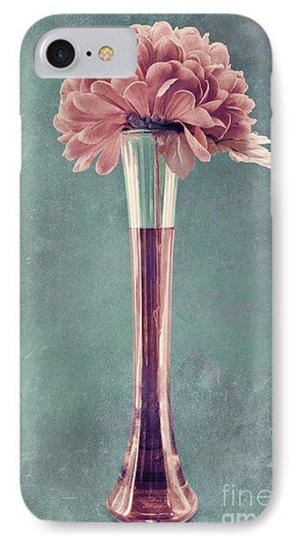 Estillo Vase - S01v4b2t03 Phone Case by Variance Collections
