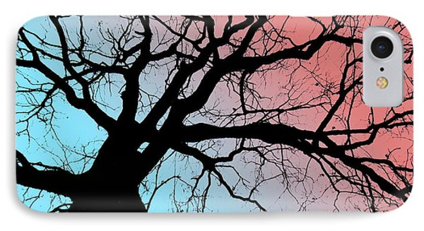 Evening Breaks IPhone Case by Amy Sorrell