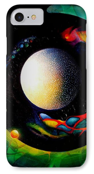 Exit IPhone Case by Drazen Pavlovic