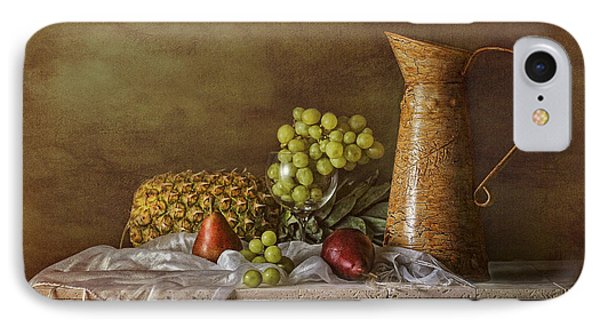 Exploring Still Life Phone Case by Sari Sauls