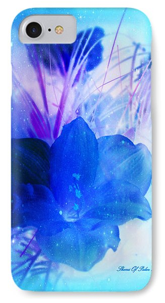 IPhone Case featuring the digital art Expression Of Love by Sherri  Of Palm Springs