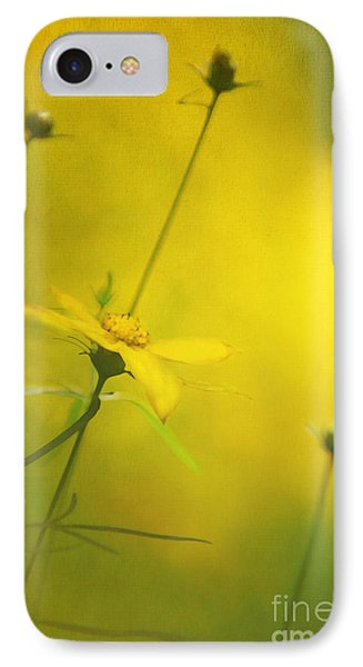 Faded Dreams Phone Case by Darren Fisher
