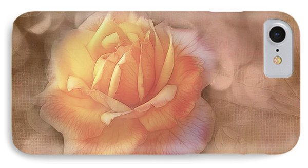 Faded Memories Phone Case by Judi Bagwell