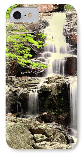 Falls Phone Case by Marty Koch
