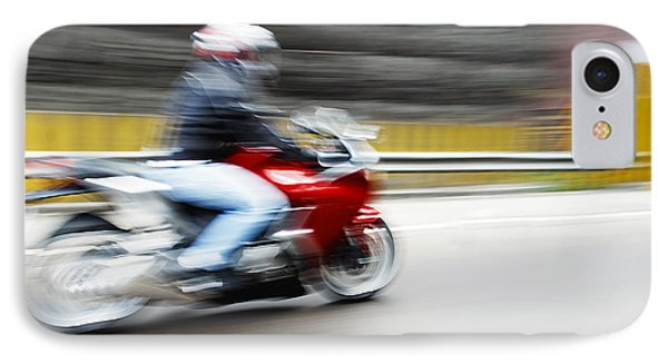 Fast Superbike India Phone Case by Kantilal Patel