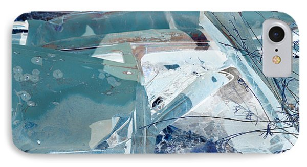 Fasten Your Seat Belt Phone Case by Diane montana Jansson