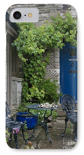Feel A Homey Ambience IPhone Case by Heiko Koehrer-Wagner