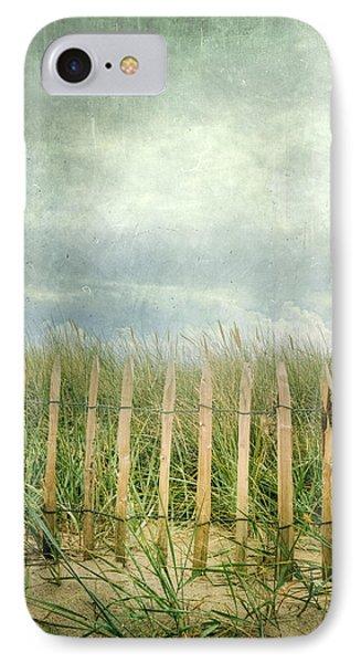 Fence Phone Case by Joana Kruse