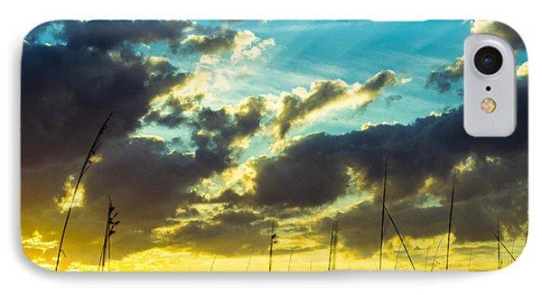 IPhone Case featuring the photograph Fernandina Beach by Shannon Harrington
