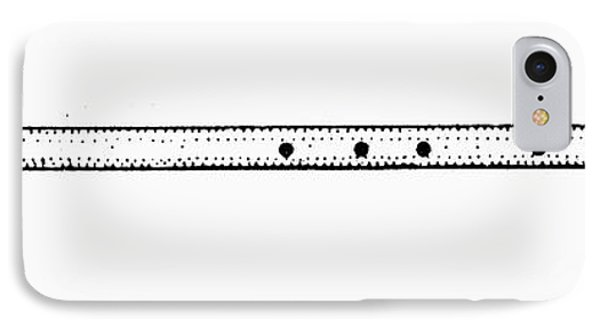 Fife, 18th Century Phone Case by Granger