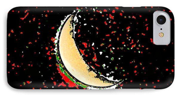 Final Frontier Fiesta Phone Case by Al Powell Photography USA