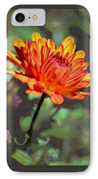 First Mum For Fall Phone Case by Sandi OReilly
