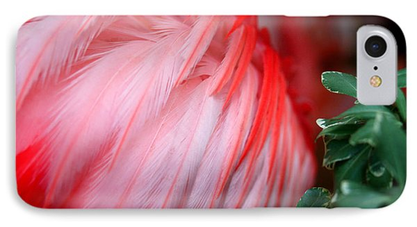 IPhone Case featuring the photograph Flora And Fauna Number One by Lon Casler Bixby