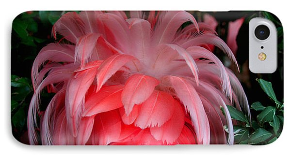 IPhone Case featuring the photograph Flora And Fauna Number Two by Lon Casler Bixby
