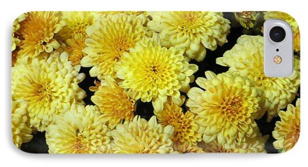 Floral Carpet Phone Case by Sonali Gangane