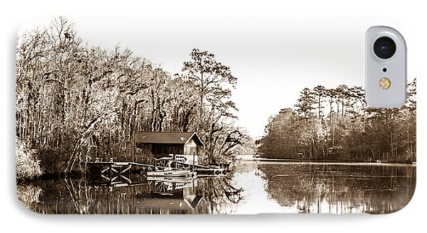 IPhone Case featuring the photograph Florida by Shannon Harrington