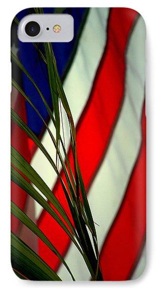 Floridamerica IPhone Case