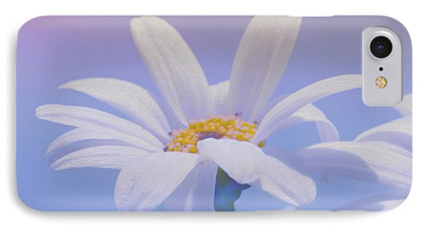 Flower For You Phone Case by Jutta Maria Pusl
