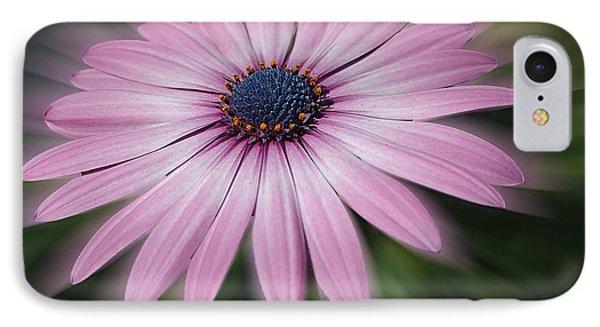 Flower Zoom IPhone Case