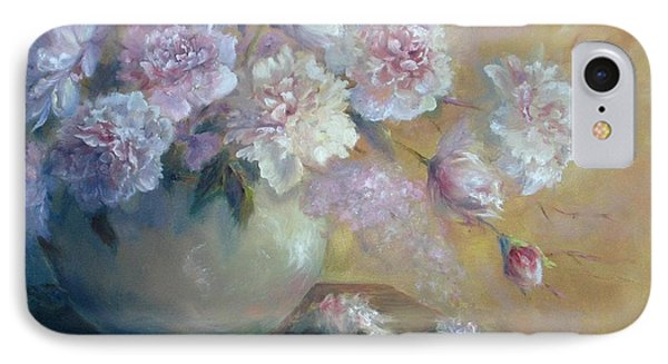 Flowers In June IPhone Case by Bonnie Goedecke