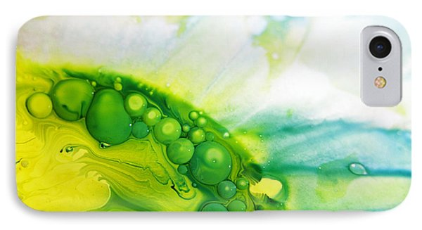 Fluidism Aspect 35 Photography IPhone Case by Robert Kernodle