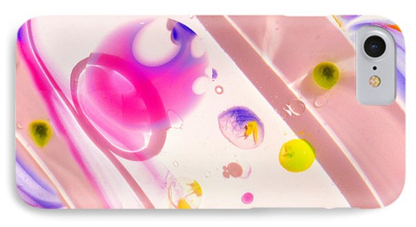 Fluidism Aspect 561 Photography IPhone Case by Robert Kernodle