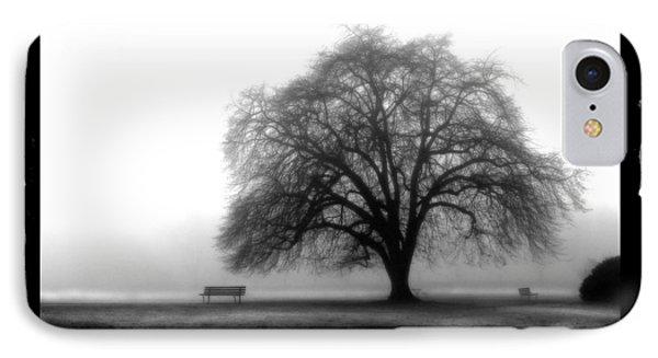 Foggy Day H-4 Phone Case by Mauro Celotti