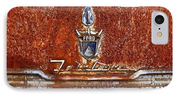Ford Fairlane IPhone Case