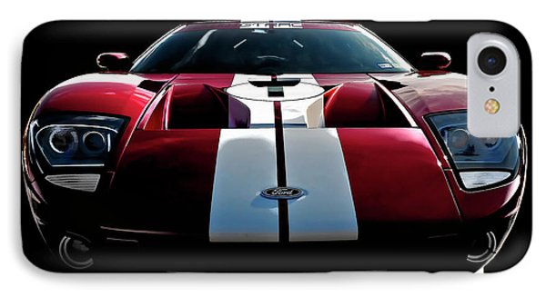 Ford Gt IPhone Case