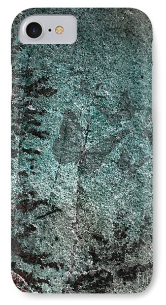 Forest Abstract Phone Case by Eena Bo