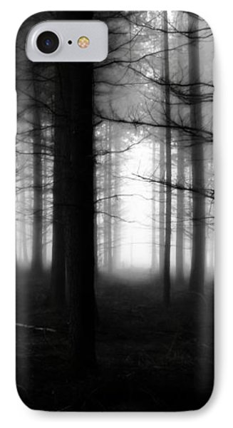 IPhone Case featuring the photograph Forest Of Dean by Mariusz Zawadzki