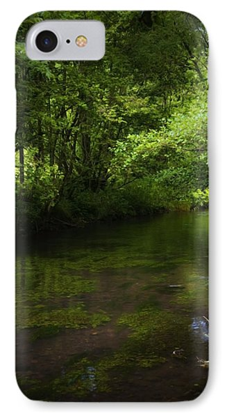 Forest River Phone Case by Svetlana Sewell