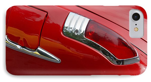 IPhone Case featuring the photograph Fortynine Buick by John Schneider