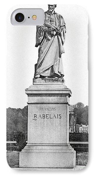 Francois Rabelais Phone Case by Granger