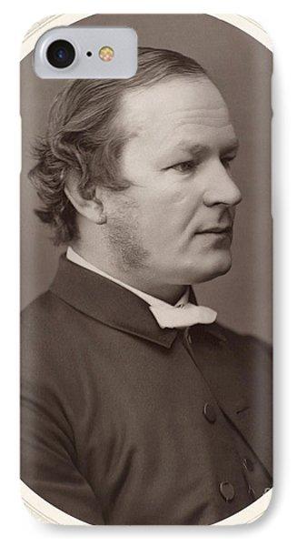 Frederic William Farrar Phone Case by Granger