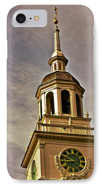 Freedom Rings Phone Case by Tom Gari Gallery-Three-Photography