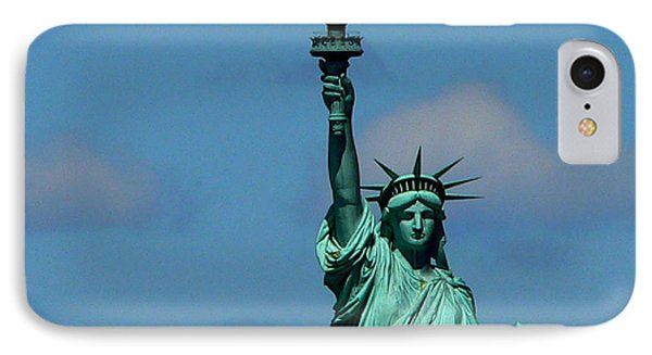 French Gift Phone Case by Eric Tressler