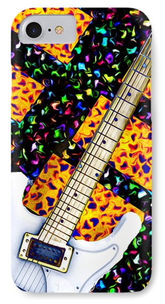 Frets IPhone Case
