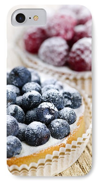 Fruit Tarts IPhone 7 Case