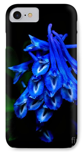 Garden Jewel IPhone Case by Tanya  Searcy