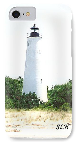 George Town Lighthouse IPhone Case