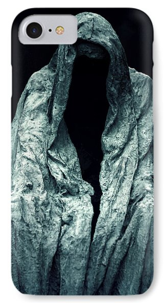Ghost Phone Case by Joana Kruse