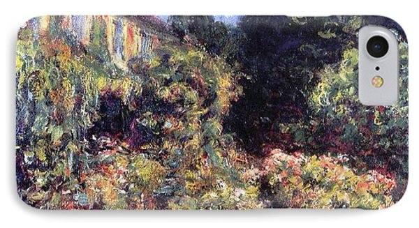Giverny Phone Case by Claude Monet