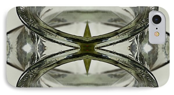 Glas Art Phone Case by Heiko Koehrer-Wagner