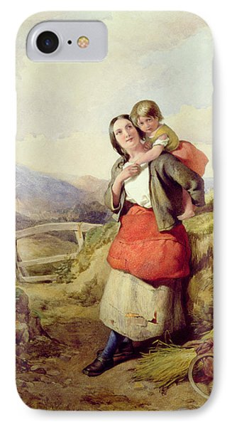 Going Home Phone Case by William Lee