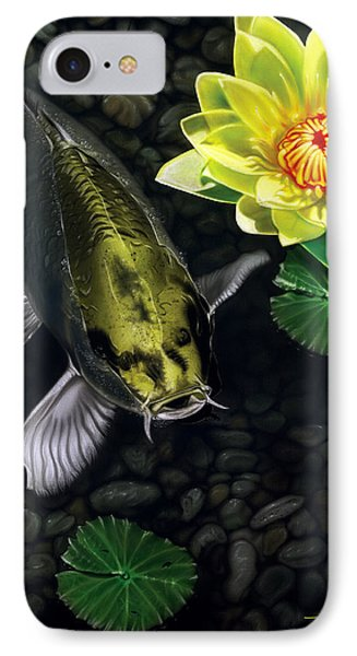 Gold Rush IPhone Case by Dan Menta